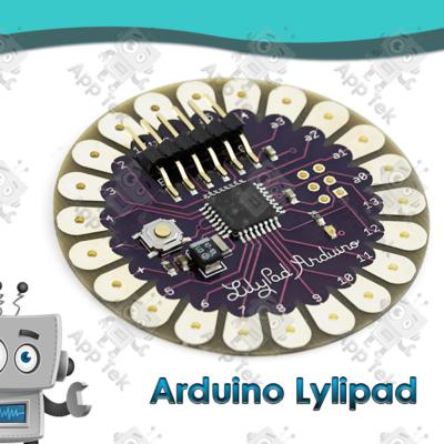 arduino_lylipad_foto_2