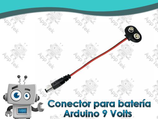 foto_Conector para batería_1