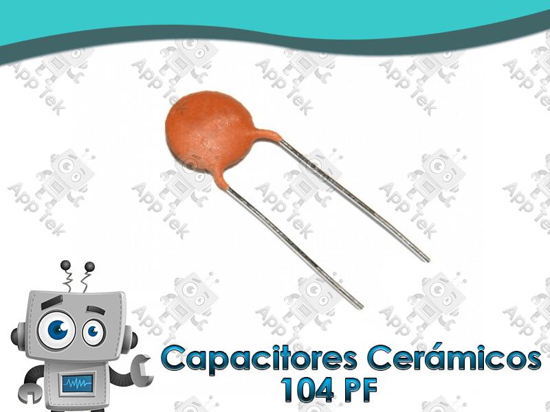 10 Microfarad Capacitor Ceramic
