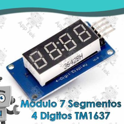 TM1637