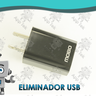 ELIMINADOR USB
