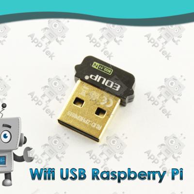 USB Raspberry Pi Wifi